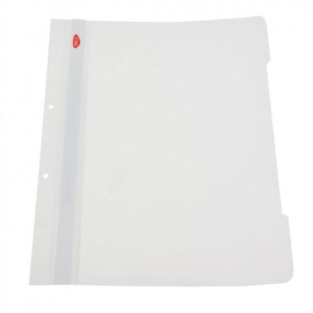 Dosar plastic cu sina DACO alb