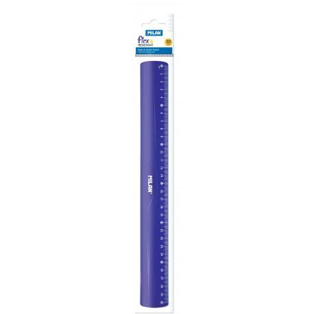 Liniar 30 cm flexibil MILAN