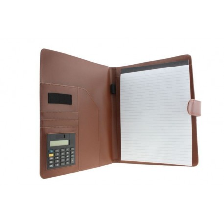 Mapa cu calculator DACO MC103