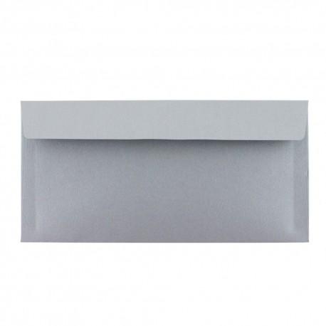 Plic DL siliconic DACO argintiu