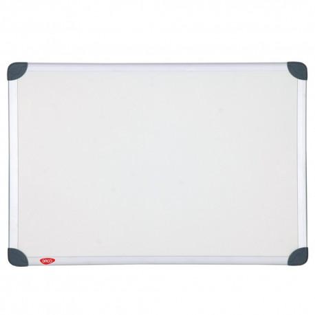 Tabla magnetica rama aluminiu 45x60 cm DACO