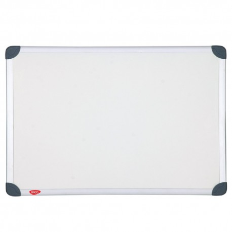 Tabla magnetica rama aluminiu 90x120 cm DACO