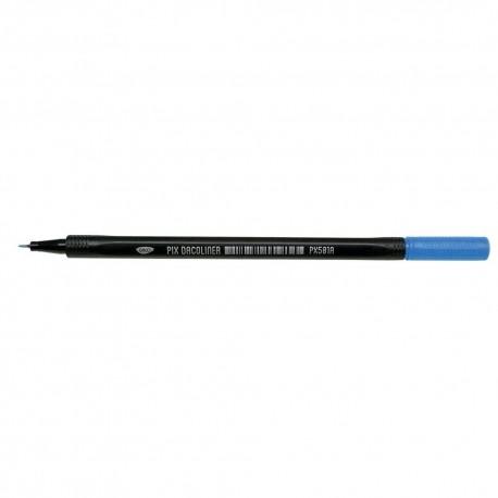 Pix Dacoliner albastru