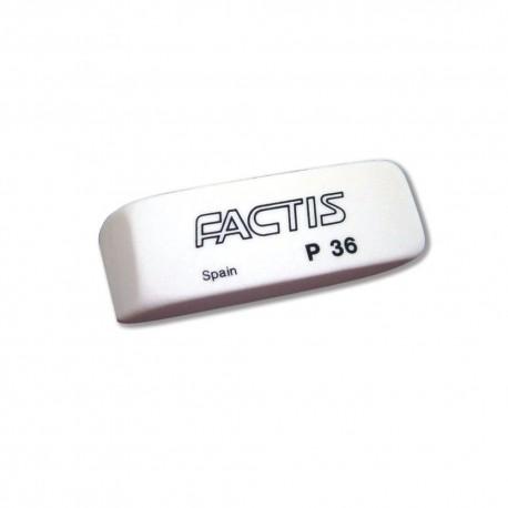 Radiera P36 FACTIS