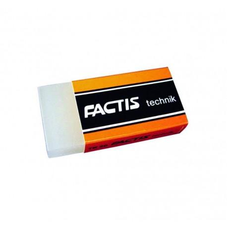Radiera TK20 FACTIS