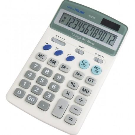 Calculator 12 DG MILAN 920