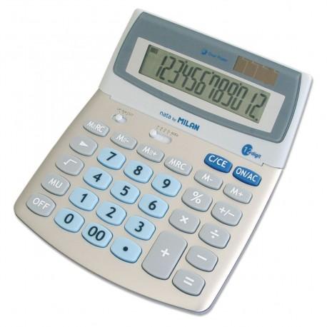 Calculator 12 DG MILAN 152512
