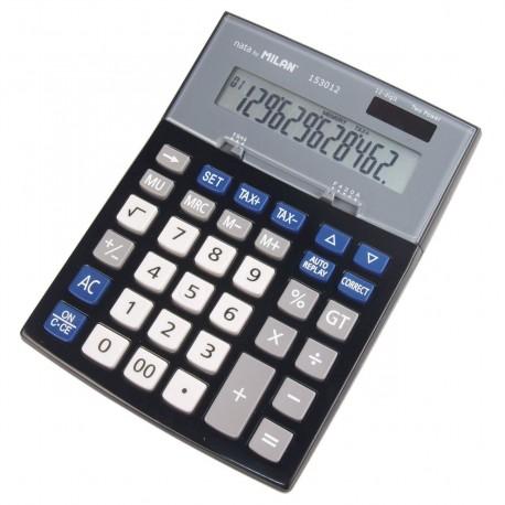 Calculator 12 DG MILAN 153012-taxa