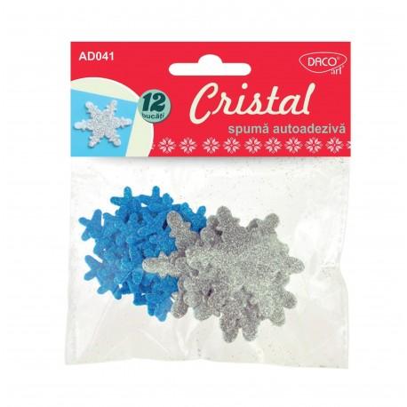 Accesorii craft - AD041 cristal spuma