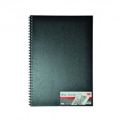 Bloc A3 schite 100g 80 file DACO BD310